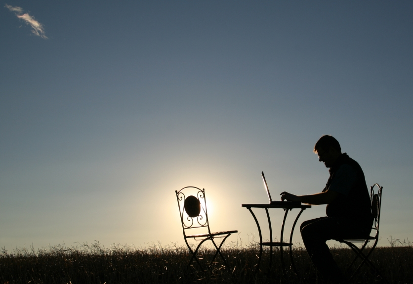 telecommuting  u0026 the digital workplace