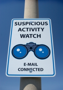 Email Watch